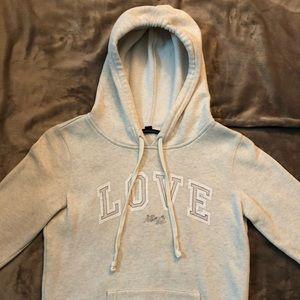 American Eagle Outfitters Hood Sweatshirt - Sz SP